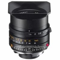 Leica SUMMILUX-M 35mm f/1.4 ASPH. oficjalnie