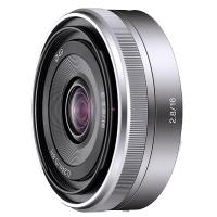 """Sony: """"wszystkie egzemplarze NEX E 16mm F/2.8 są modelami przedprodukcyjnymi"""""""