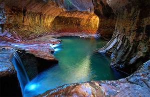 Fotografia speleologiczna, czyli zdjęcia w jaskiniach