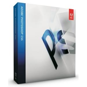 Adobe Photoshop CS5 - instalacja i pierwsze wrażenia