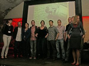 Kliszożercy 2010 - fotorelacja z Gali Finałowej