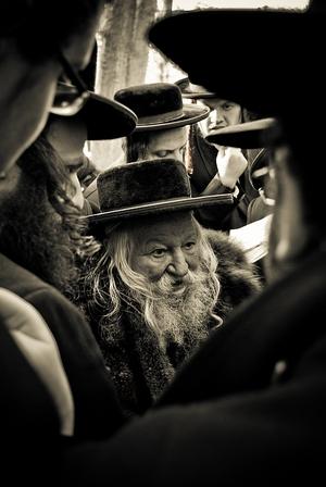 Oblicza żydowskości - wyniki konkursu fotograficznego