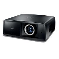 Sanyo PLV-Z4000, czyli zaawansowany projektor do kina domowego