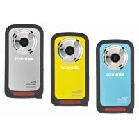Toshiba Camileo BW10 - wodoodporna kamera kieszonkowa