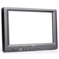 Lilliput 669GL - 7-calowy monitor dla filmujących lustrzankami