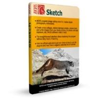 AKVIS Sketch 11, czyli jak zamienić zdjęcie w szkic