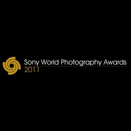 Sony World Photography Awards 2011 otwarty