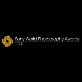 Sony World Photography Awards 2011 otwarty