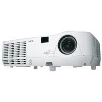 NEC wprowadza na rynek tanie projektory 3D