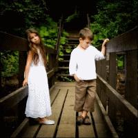 Jak fotografować dzieci - poradnik Nikona na Dzień Dziecka