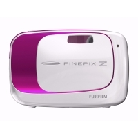 Konkurs fotograficzny Fujifilm - wygraj aparat FinePix Z35