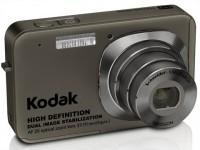 Kodak V1273 i V1073 - kompakty z dotykowym wyświetlaczem