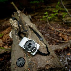 Sony NEX-3 - pierwsze wrażenia i zdjęcia testowe