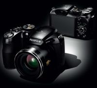 Aktualizacja oprogramowania dla aparatów Fujifilm FinePix serii S