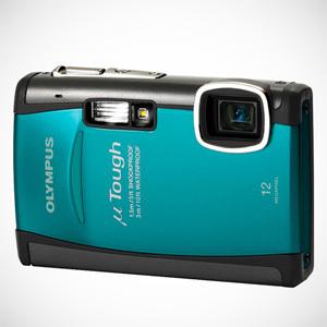 Olympus mju TOUGH-6010 - prawie dwa tysiące aparatów z wirusem
