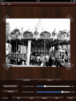 MonoPhix HD 1.0 - nowa aplikacja fotograficzna dla iPada