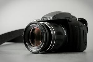 FujiFilm FinePix HS10 - test