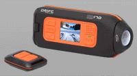 Drift HD170 - ekstremalna kamera Full HD na kask i gogle