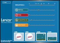 """Lexar uruchomił """"mikrostronę"""" pomagającą w doborze karty pamięci"""