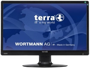 Wortmann AG Terra 2260W - Full HD i diody LED