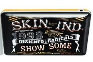 Iomega Skin - nowe dyski w atrakcyjnych obudowach