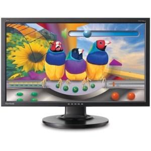 Ekologiczne monitory ViewSonic VG28