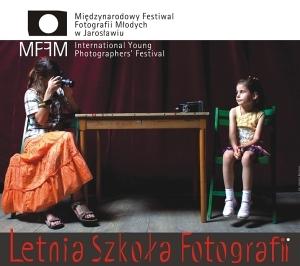 Letnia Szkoła Fotografii w Jarosławiu - zapisy trwają