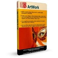 AKVIS ArtWork 4.0 konwertuje zdjęcie w obraz