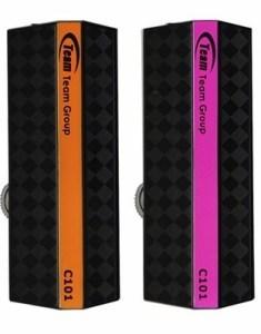 Team Aegis C101 - oryginalne pendrive'y o pojemności do 32 GB