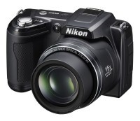 Nikon COOLPIX L110 - firmware 1.4