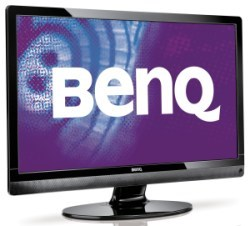 BenQ ML2441 - smukły, 24-calowy monitor LED z tunerem TV