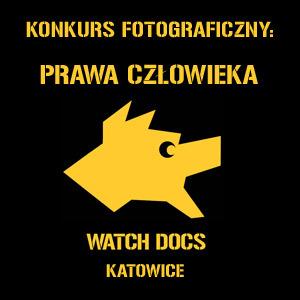 8 Objazdowy Festiwal Filmowy WATCH DOCS - konkurs fotograficzny