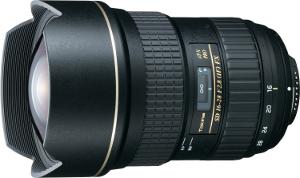 Tokina AT-X 16-28 mm f/2.8 PRO FX (IF) SD-M już jest