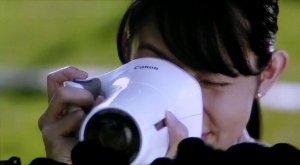Canon pokazał aparat przyszłości