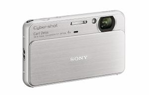 Sony Cyber-shot DSC-T99