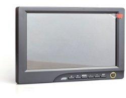 Lilliput 869GL - 8-calowy monitor dla lustrzankowych filmowców