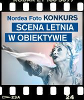 """Konkurs fotograficzny banku Nordea - """"Scena Letnia w obiektywie"""""""