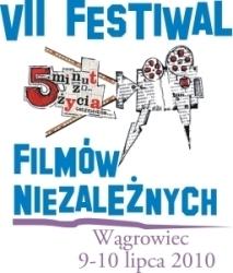 Wyniki Konkursu Filmów Niezależnych, Wągrowiec