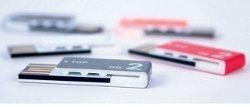 USB Clip, czyli co zachwyciło jurorów Red Dot Awards 2010