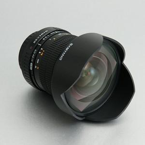 Samyang 14mm f/2.8 IF ED UMC Aspherical - test obiektywu