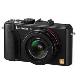 """Panasonic Lumix DMC-LX5 z jasnym obiektywem i większą matrycą. """"Oficjalny"""" przeciek"""