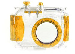 Seashell SS-1 - uniwersalne obudowy podwodne do kompaktów