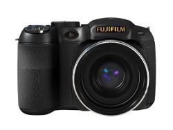 Fujifilm FinePix S2800HD - 18-krotny zoom w małej obudowie