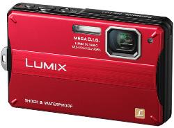 Panasonic Lumix DMC-FT10 - 14-megapikselowy twardziel