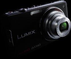 Panasonic Lumix DMC-FX700 - stylowy kompakt z jasną, szerokokątną optyką Leiki