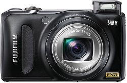 Fujifilm FinePix F300EXR z hybrydowym autofocusem
