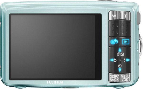 Fujifilm FinePix Z80
