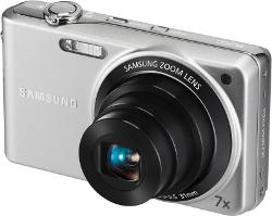 Samsung PL200, czyli kompakt budżetowy