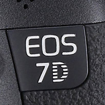 Canon EOS 7D - firmware 1.2.2