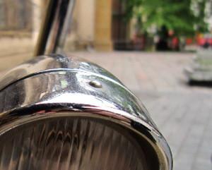 Wakacje z aparatem, czyli jak zrobić dobre zdjęcie kompaktem, cz. II. Nastawianie ostrości i lampa błyskowa